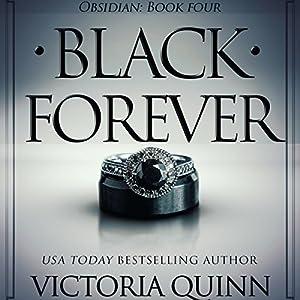 Black Forever Audiobook