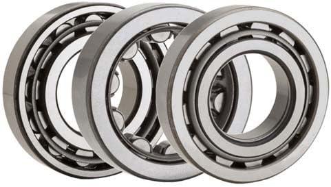 NTN MU1308L 90 mm OD 23 mm Width Straight Bore C0 Internal Clearance 40 mm ID Cylindrical Roller Bearing