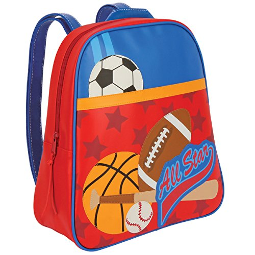 Stephen Joseph Go Go Bag, Sports by Stephen Joseph