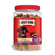 Milk-Bone Soft & Chewy Dog Treats