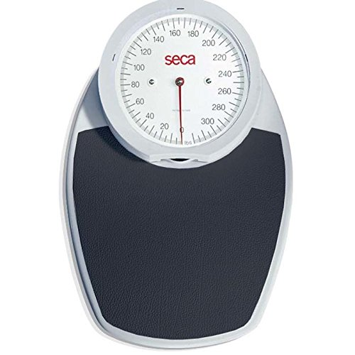 Seca 750 Viva Mechanical Flat Bathroom Scale