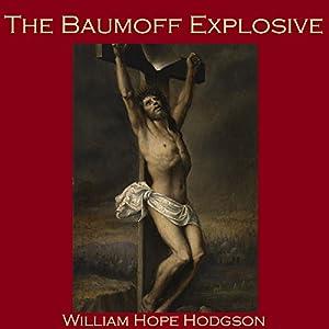 The Baumoff Explosive Audiobook