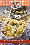 img - for Best Church Suppers (150 Recipes Collection) book / textbook / text book