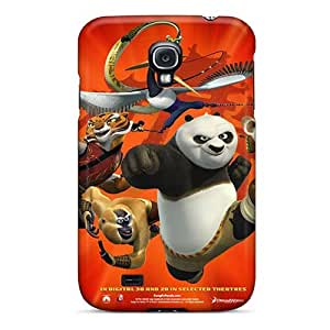 ColtonMorrill Samsung Galaxy S4 Protective Hard Phone Cases Customized High Resolution Madagascar 3 Pictures [IiQ8747Txad]