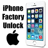 Fast Factory iPhone Unlock US At&t Clean IMEI