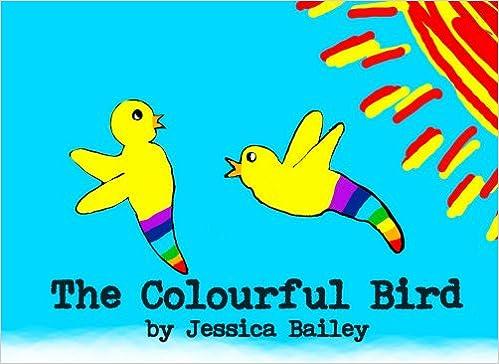 The Colourful Bird