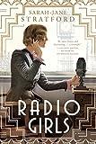 Radio Girls by  Sarah-Jane Stratford in stock, buy online here