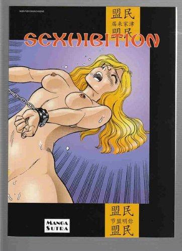 SEXHIBITION 1 (MANGA SUTRA - f Erwachsene ab 16)
