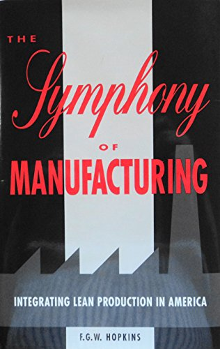 The Symphony of Manufacturing