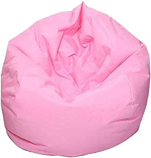 Rosa Tessuto Comfort Porta Giochi Bimbo 11 Colori Pick Rosso Greetuny Coprisedile Fodera per Divano Senza Imbottitura