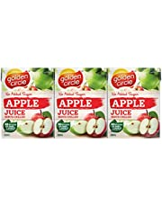 Golden Circle Apple Fruit Juice Pack, 6 x 200ml