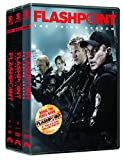 Flashpoint:  Three Season Pack
