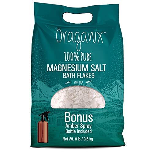 Oraganix Magnesium Salt Bath