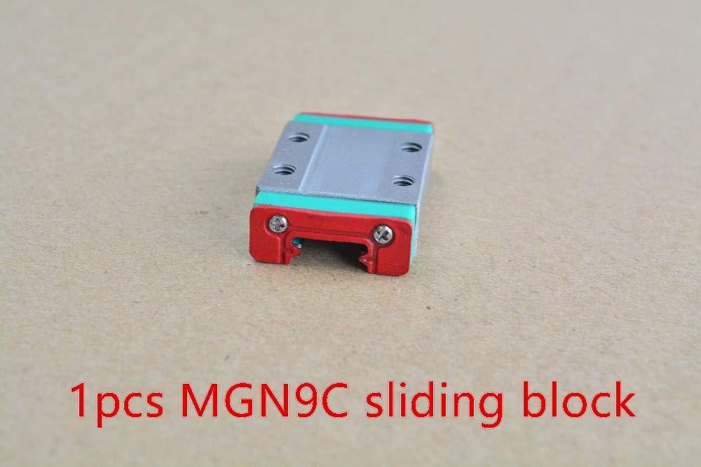Laliva Impresora 3D - MGN9C o MGN9H bloque deslizante de ...