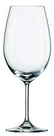 Set de 6 copas para vino Schott Zwiesel Vina