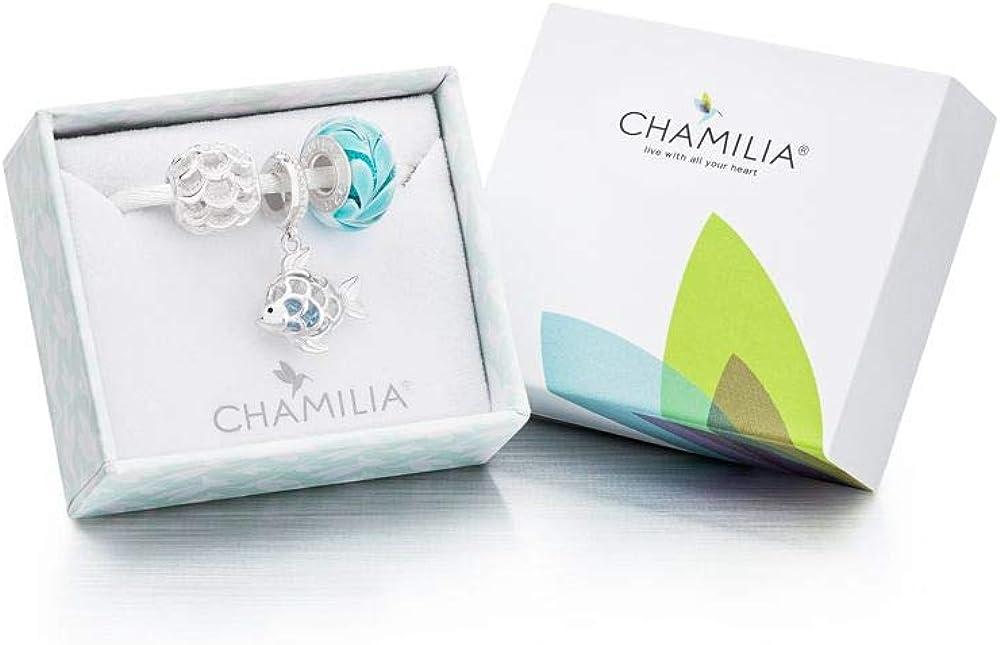 Three Charms Chamilia Ocean Enchantment Charm Set
