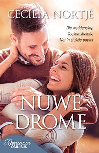 Nuwe drome (Afrikaans Edition)