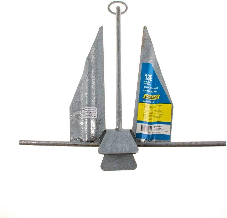 SEACHOICE Utility Anchor Renewed