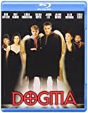 Dogma (Blu-ray) [1999] (Import Movie) (European Format - Zone 2)