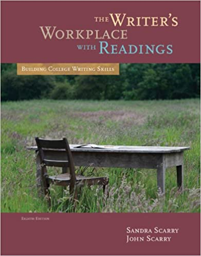 Amazon the writers workplace with readings building college the writers workplace with readings building college writing skills 8th edition kindle edition fandeluxe Gallery