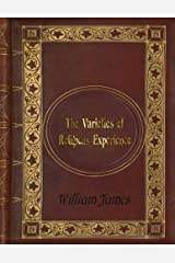 William James - The Varieties of Religious Experience Paperback