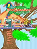 Rachel and the TreeSchoolers Season 1 Episode 2: Plants and Flowers