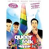 Queer as folk, Intégrale saisons 1 et 2