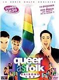 Queer as folk, Intégrale saisons 1 et 2 (Digipack)