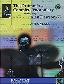 PDF Descargar The Drummer's Complete Vocabulary As Taught By Alan Dawson