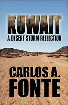 Kuwait: A Desert Storm Reflection