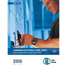 Canadian Electrical Code, Part I