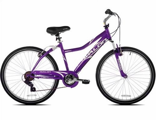 Cheap Avalon 26″ Womens Cruiser Bike