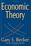 img - for Economic Theory book / textbook / text book