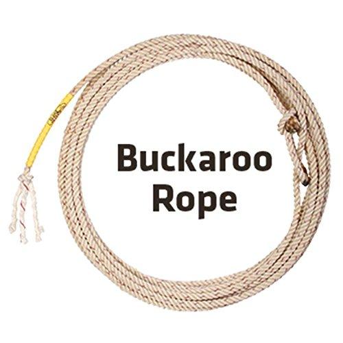 """Cactus Buckaroo Ranch Rope 3/8"""" x 40"""