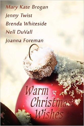 warm christmas wishes
