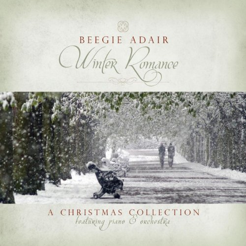 Winter Romance (Best Jazz Christmas Music)