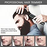 BROADCARE-Hair-Clippers-Electric-Trimmer-Grooming-Kit-Professional-Rechargeable-Cordless-Haircut-Clipper-Set-for-Baby-Adults-Men-Kids