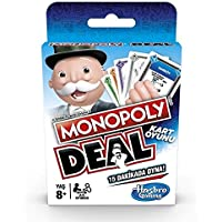 Monopoly Deal (E3113)