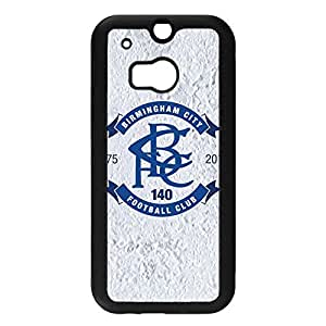 Hipster Cool Birmingham City FC Phone Case Cover For Htc One M8 Birmingham City Stylish