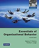img - for Essentials of Organizational Behavior book / textbook / text book