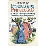 A Book of Princes and Princesses