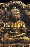 Buddhism, Edward Conze, 0486430952