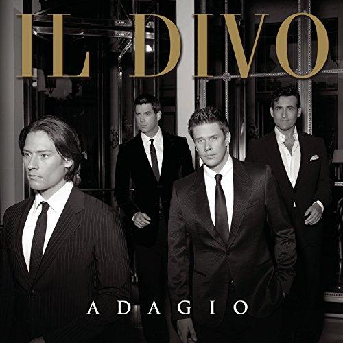 Adagio by il divo on amazon music - Il divo adagio ...