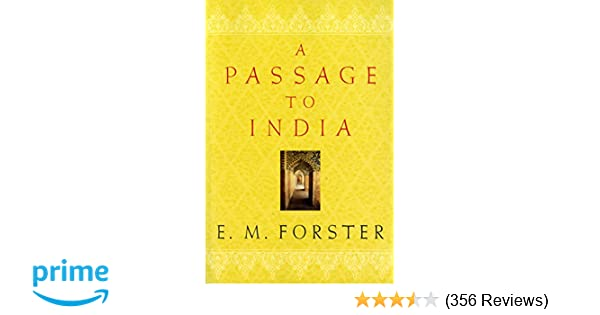 a passage to india notes pdf