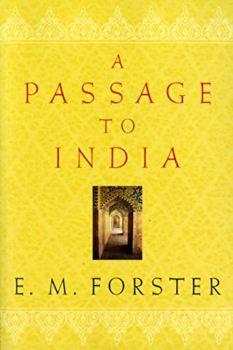 A Passage To India Part One Chapters 1 5 Summary And Analysis