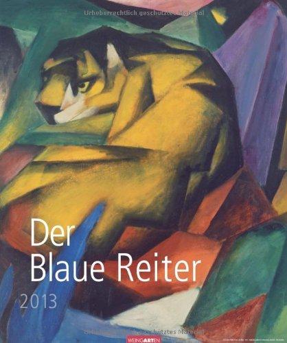 Der Blaue Reiter 2013