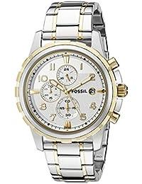 Men's FS4795 Dean Two-Tone Stainless Steel Watch