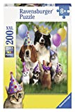 Ravensburger Animal Party Puzzle (200-Piece)