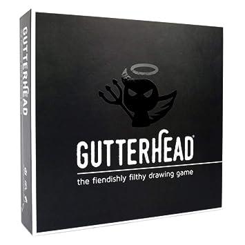 Gutter Games 48447 Gutterhead-The Fiendishly - Juego de ...
