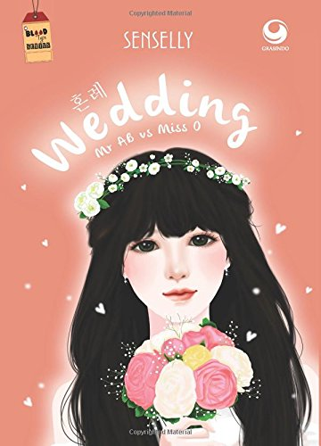 Mr AB vs Miss O;Wedding (Indonesian Edition) pdf epub